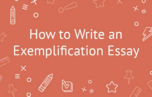 Hot to write an essay